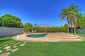 Cathedral City Home for Sale!