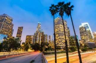 All Mega Luxury Los Angeles