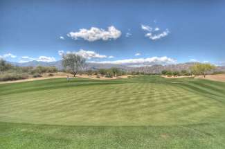 La Quinta:  Trilogy Golf Club, 55+