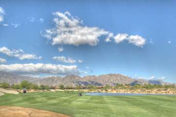 A+ La Quinta:  PGA West Golf Club