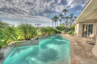 Palm Desert Sun City 55