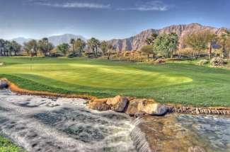 La Quinta:  The Hideaway Golf Club