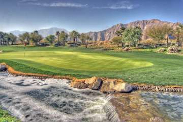 La Quinta:  The Hideaway Golf Club