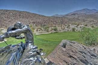 La Quinta:  The Quarry