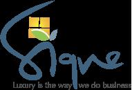 Signe Beck, Inc. Logo