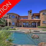 AUCTION IN PALM DESERT!!!