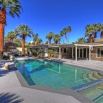 South Palm Desert home!