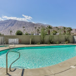 677 E Arenas in Palm Springs